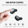 5.0 Bluetooth EarphonesEarbuds with LED Display and 1200mAh Power Bank Case