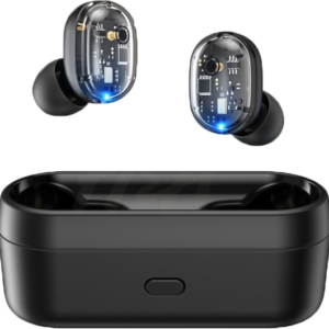 Bluetooth 5 Wireless EarbudsEarphones retailopolis