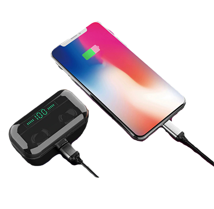 Charging Accessories