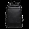 Hip Trendy Genuine Leather Backpack, Travel Computer Bag jjff