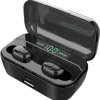 Wireless Bluetooth EarphonesEarbuds 8D Stereo MINI with 3500mAh Power Bank Charging Case222990
