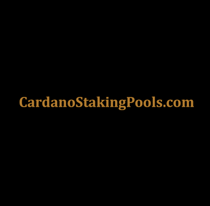 retailopolis - for sale - cardano staking pools