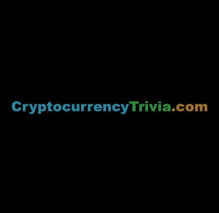 Cryptocurrency Trivia premium domain