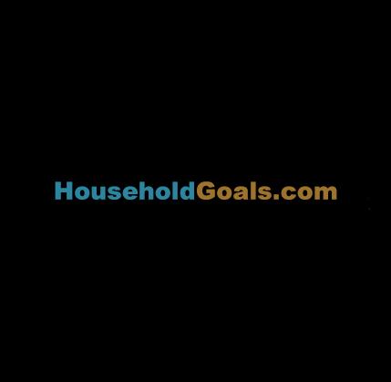 Household Goals premium domain
