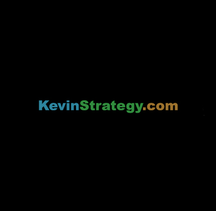Kevin Strategy premium domain