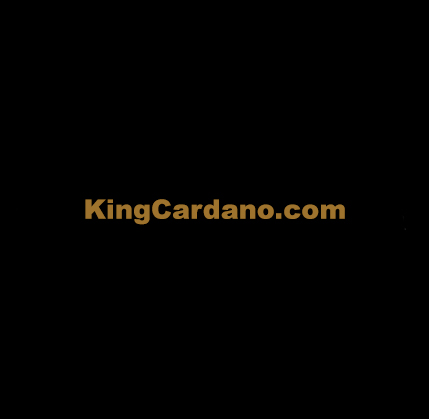 King Cardano preium domain