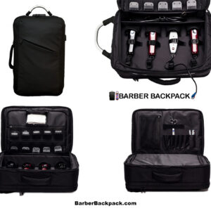 Buy Premium Barber Backpack