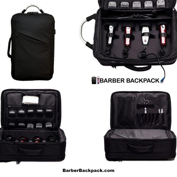 Buy Premium Barber Backpack