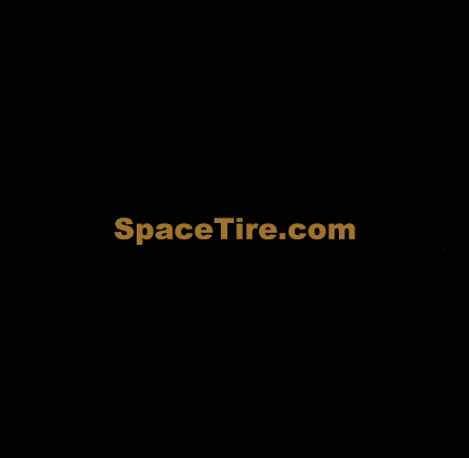 Space tire premium domain