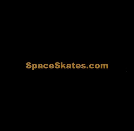 space skates premium domain