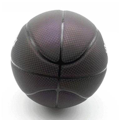 Glowing Hologram-Reflective Basketball 1212